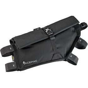 Acepac Roll Frame Bag M, black